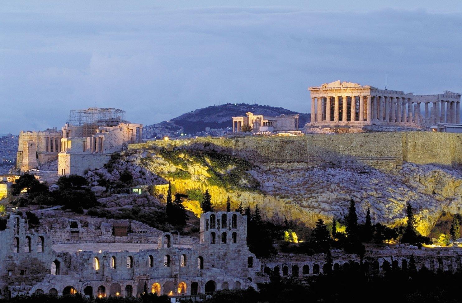 Athens - Grekaddict