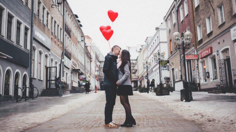 Valentine Ideas in Greece