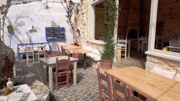 The 7 Villages of Apokoronas Tour from Chania