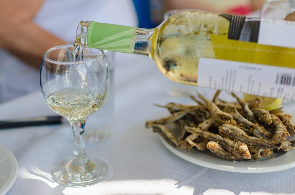 Heraklion Eat and Drink Walking Tour