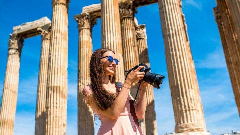 athens historical walking tour grekaddict