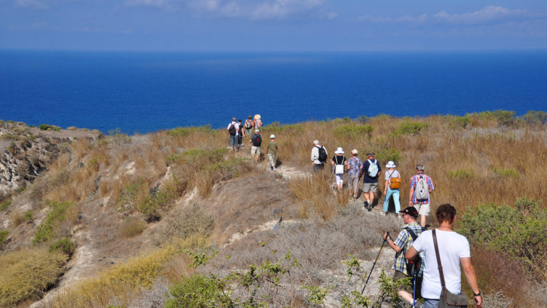 Discover Thirassia Tour from Santorini