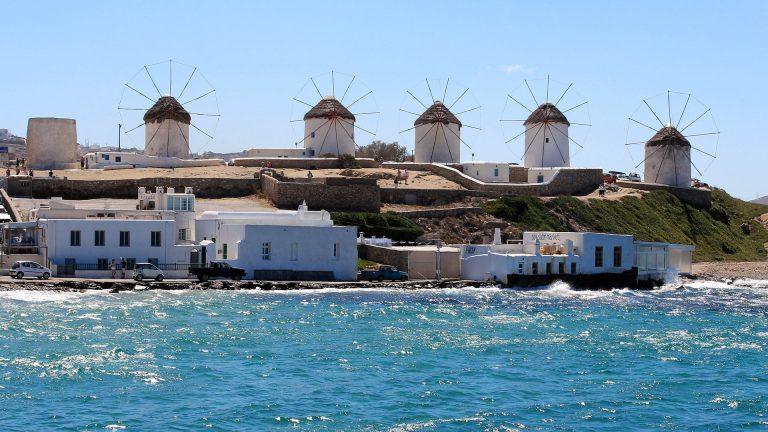 Mykonos Day Cruise