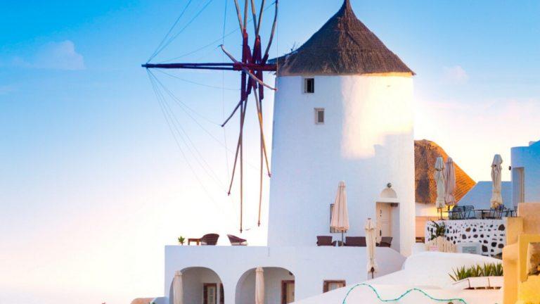 3 day Mykonos itinerary