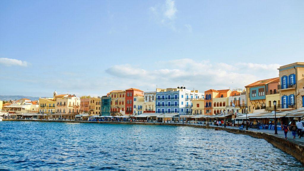 3 day Crete itinerary