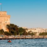 The ultimate guide of getting around Thessaloniki